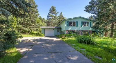 Duluth Single Family Home For Sale: 4037 Colorado St