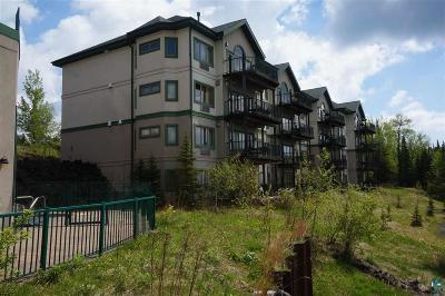 Condo/Townhouse For Sale: 1412 Burlington Rd #F-13