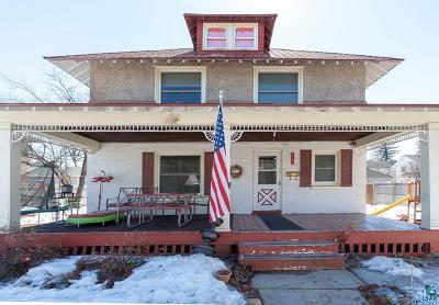 Duluth Single Family Home Inspection Cont (Mn): 8516 Beverly St