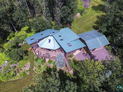 Duluth Single Family Home For Sale: 6835 Abbott Rd