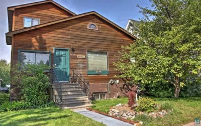 Duluth Single Family Home For Sale: 1329 Minnesota Ave