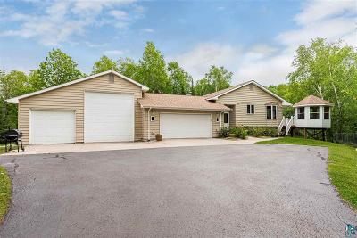Duluth Single Family Home For Sale: 3588 Normanna Rd