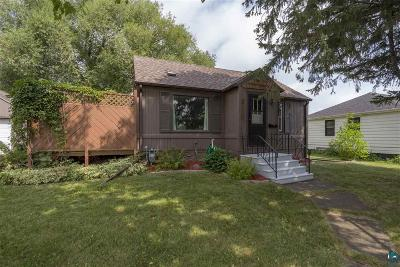 Duluth Single Family Home For Sale: 5115 Ivanhoe St
