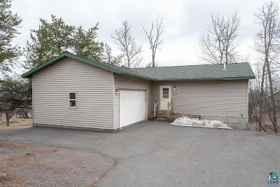 Duluth Single Family Home Inspection Cont (Mn): 5918 Highland St