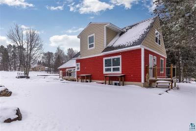 Duluth Single Family Home For Sale: 402 Maple Grove Rd