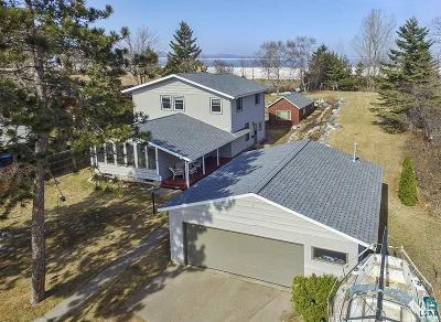 Duluth Single Family Home For Sale: 2510 Minnesota Ave