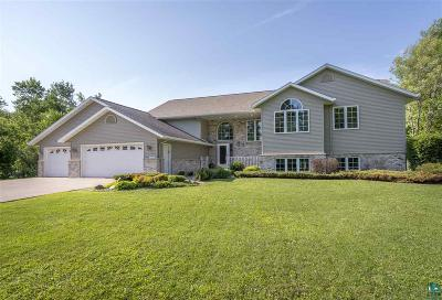 Duluth Single Family Home For Sale: 3947 Norton Rd