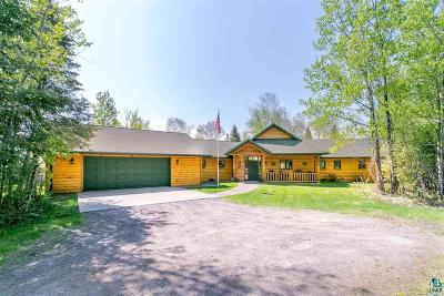 Duluth Single Family Home Inspection Cont (Mn): 4574 Tomahawk Point Rd