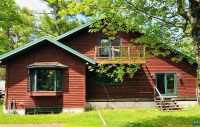 Duluth Single Family Home For Sale: 3094 Whiteside Rd