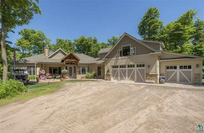 Duluth Single Family Home For Sale: 5378 Old Hwy 61