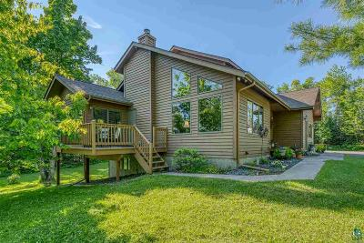 Duluth Single Family Home For Sale: 3602 Normanna Rd