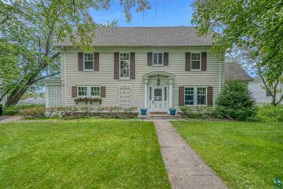 Duluth Single Family Home For Sale: 3024 E 2nd St
