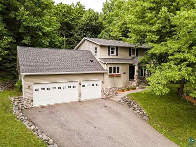 Duluth Single Family Home For Sale: 2135 Woodhaven Ln