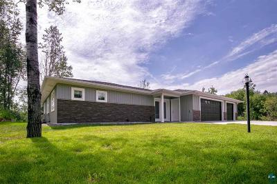 Duluth Single Family Home For Sale: 4930 Anderson Rd