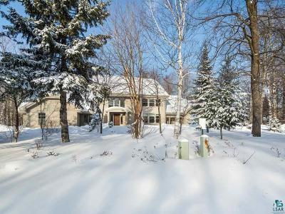 Duluth Single Family Home For Sale: 2122 Ponderosa Cr