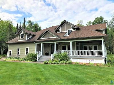 Duluth Single Family Home For Sale: 5973 Arnold Rd
