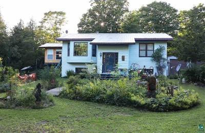 Duluth Single Family Home For Sale: 3267 Dahl Rd