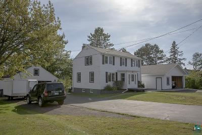 Duluth Single Family Home For Sale: 1528 Anderson Rd