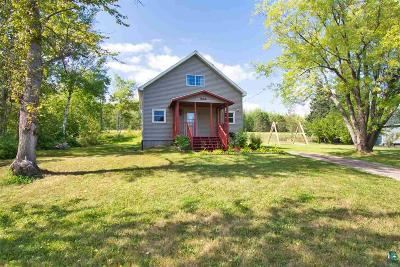 Duluth Single Family Home For Sale: 7531 Brighton St