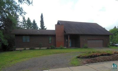 Duluth Single Family Home For Sale: 2010 Arrowhead Rd