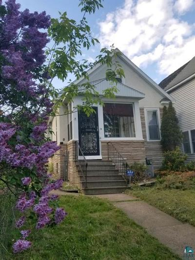 Duluth Single Family Home For Sale: 2957 Exeter St