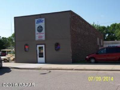 Commercial Sold: 123 E Soo Street
