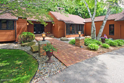 Single Family Home For Sale: 5651 County Road 11 NE
