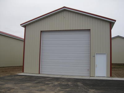 Douglas County Commercial For Sale: 4028 Prairie Road NE #S36
