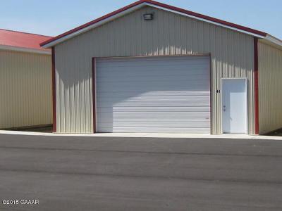 Douglas County Commercial For Sale: 4028 Prairie Road NE #21