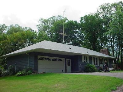 Single Family Home Sold: 14877 Walnut Lane NE