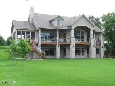 Single Family Home For Sale: 3205 E Latoka Circle SW
