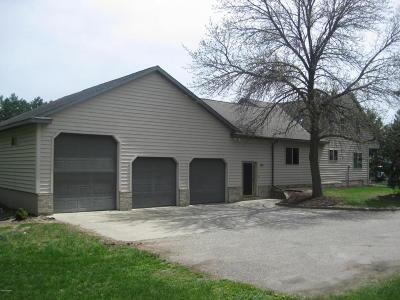 Long Prairie Single Family Home For Sale: 720 1st St S