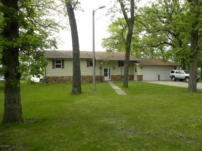 Douglas County Single Family Home For Sale: 1609 S Le Homme Dieu Drive NE