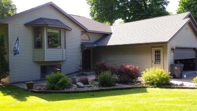 Douglas County Single Family Home For Sale: 6160 Maple Lane NE