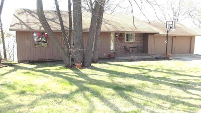 Long Prairie Single Family Home For Sale: 22233 Gooseberry Trail