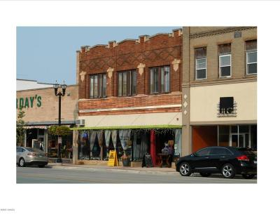 Douglas County Commercial For Sale: 523 Broadway Street