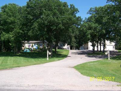 Single Family Home Sold: 14951 Co Hwy 139