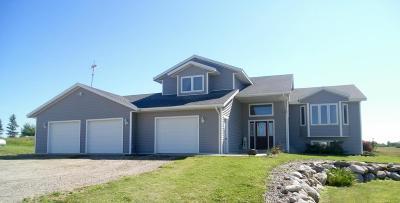 Douglas County Single Family Home For Sale: 6787 Bradley Court