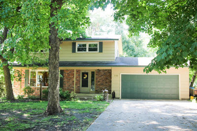 Douglas County Single Family Home For Sale: 1310 Wallace Street NW