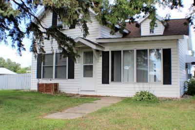 Douglas County Single Family Home For Sale: 12 Kensington Avenue