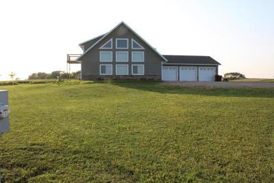 Douglas County Single Family Home For Sale: 10687 Velvet Lane NW