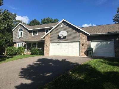Douglas County Single Family Home For Sale: 1401 Lakeside Drive