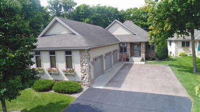 Douglas County Single Family Home For Sale: 940 E Lake Geneva Road NE