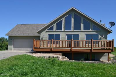 Douglas County Single Family Home For Sale: 7841 Hummingbird Lane SW