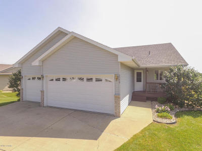 Douglas County Condo/Townhouse For Sale: 3548 County Road 82 NW