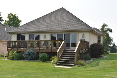 Douglas County Condo/Townhouse For Sale: 1109 E Lake Geneva Road NE