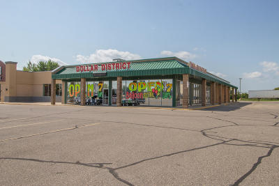 Douglas County Commercial For Sale: 2420 Highway 29 S