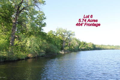 Alexandria MN Residential Lots & Land For Sale: $230,000