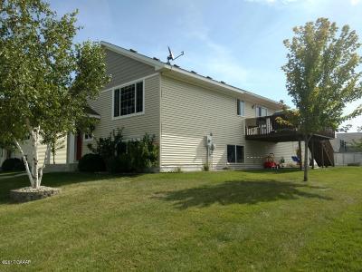 Douglas County Single Family Home For Sale: 1005 Benjamin Drive
