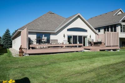 Douglas County Condo/Townhouse For Sale: 1157 E Lake Geneva Road NE